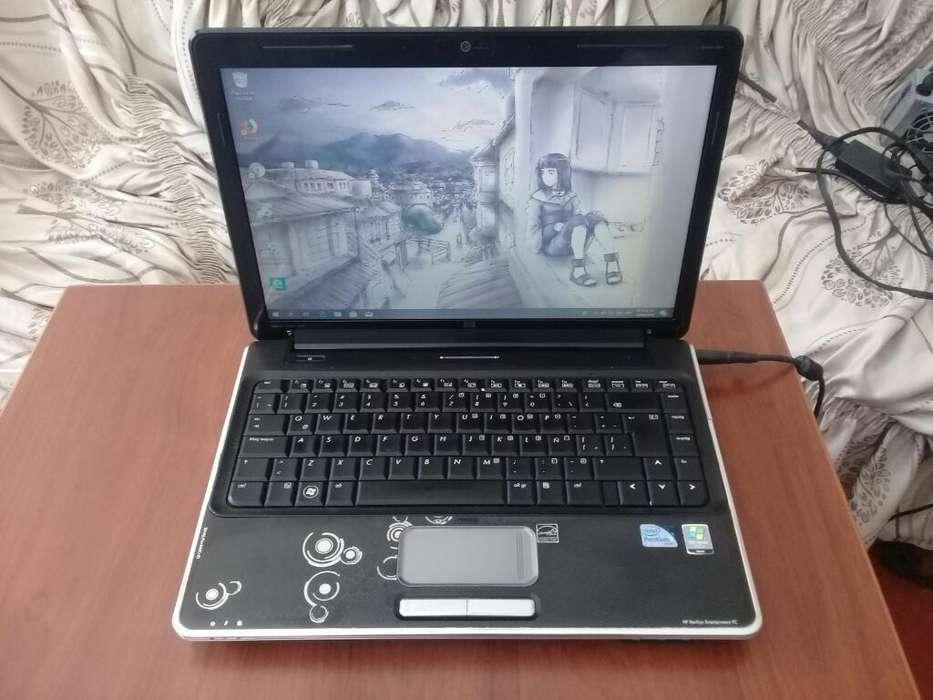 Laptop Hp Pentium Dual Core Pavilion Dv4