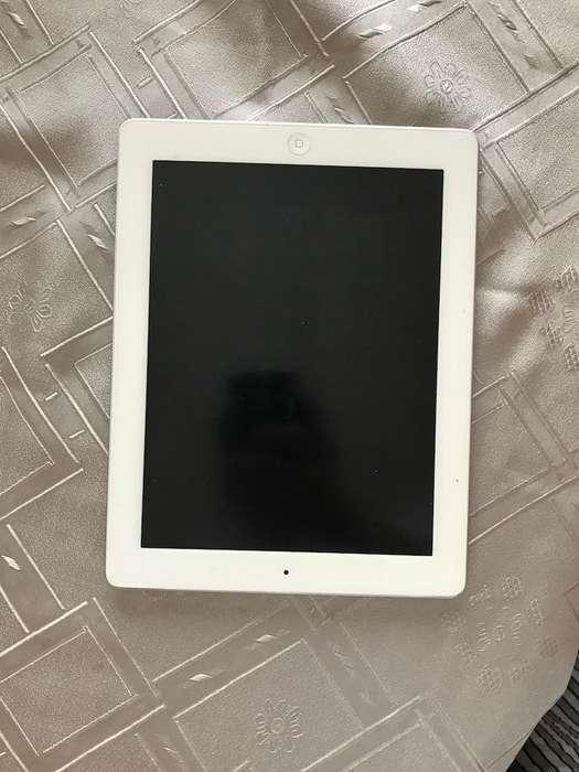 iPad 4, Pantalla de Retina