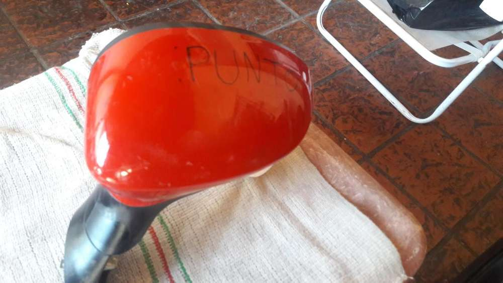 Espejo Fiat Punto origuinales electricos valeo