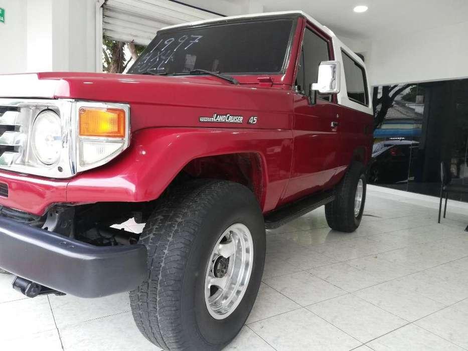 Toyota Macho 1997 - 189000 km