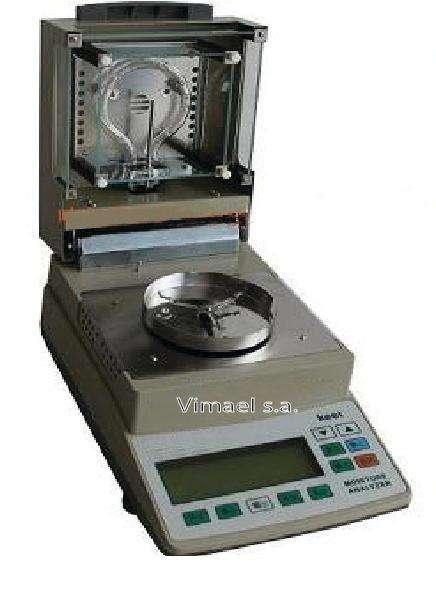 Analizador De Humedad Marca Keet Modelo Ms100