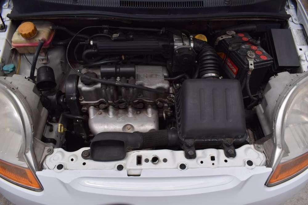 Chevrolet Spark 2010 - 150000 km