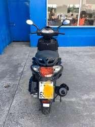 Motoneta 150cc