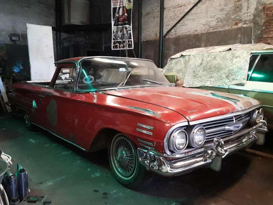 Chevrolet Otro 1960 - 175000 km