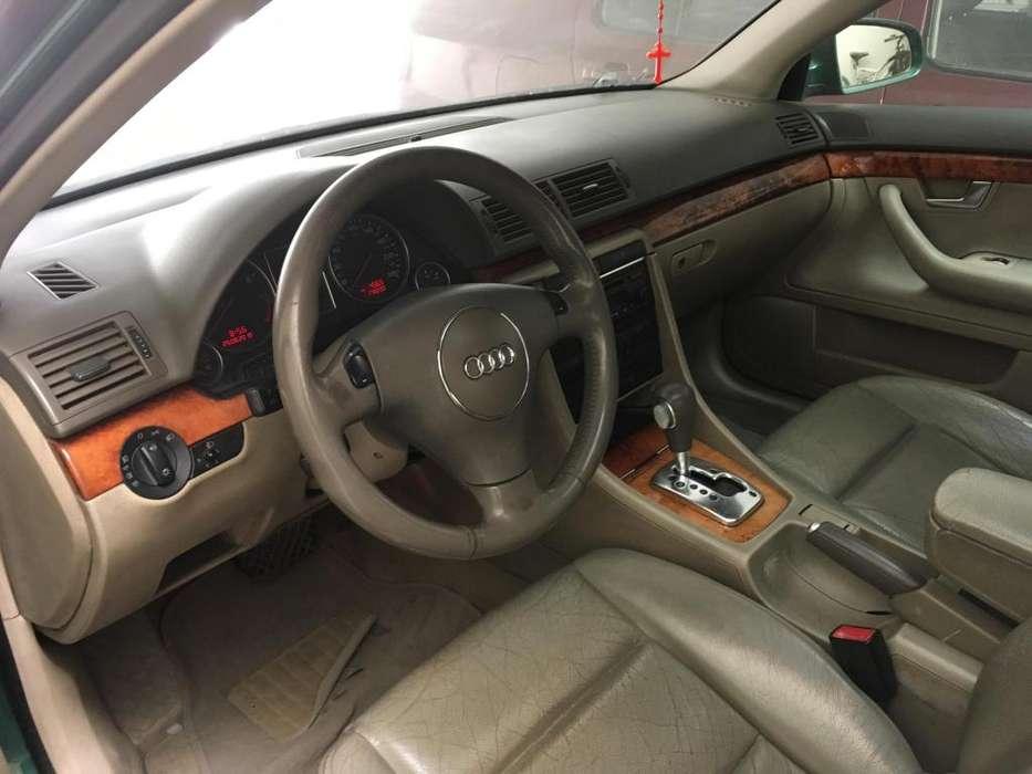 Audi A4 2001 - 174000 km