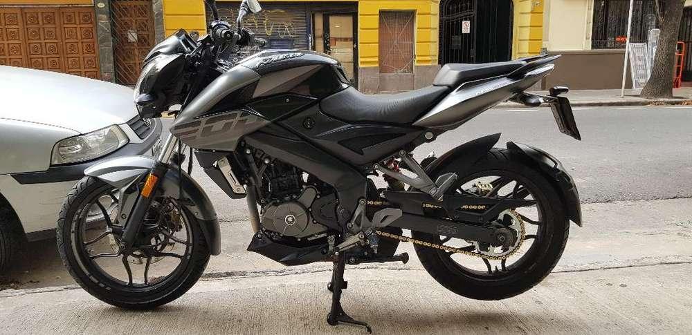 Rouser Ns200