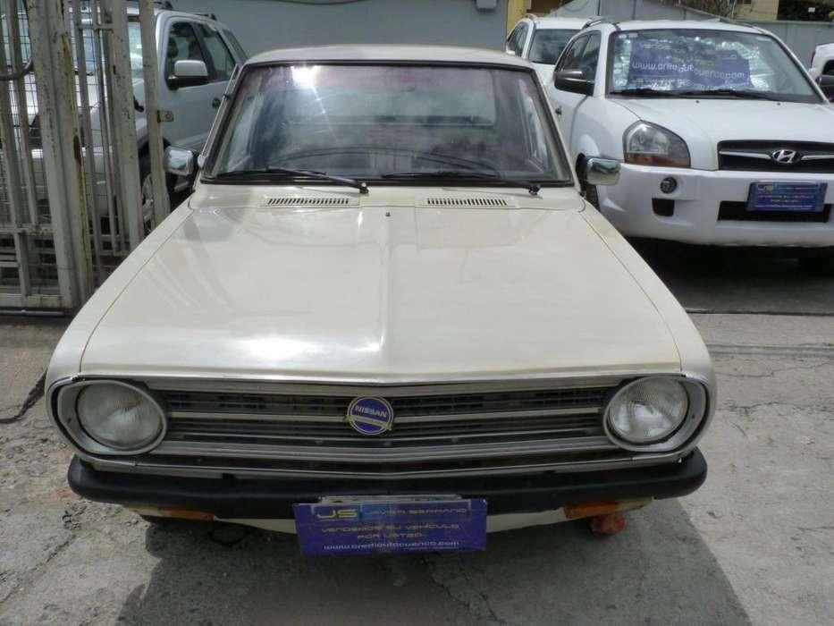 Nissan Otro 1972 - 85430 km