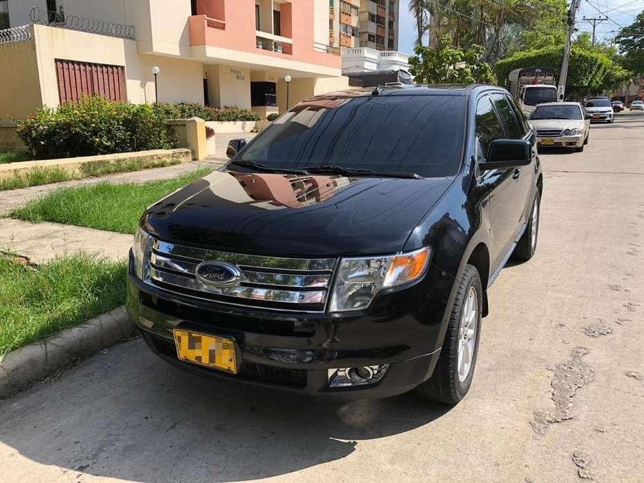 Ford Edge  2010 - 95000 km