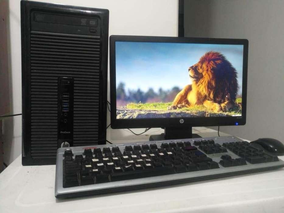 Hp Prodesk 400 G1 Mt (usado)