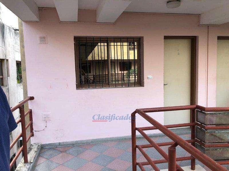 Departamento de 1 dormitorios en Barrio Alberdi