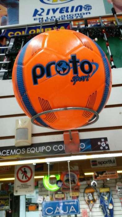 Balón de Fútbol #5 Proto Golmar.