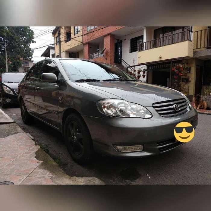 Toyota Corolla 2004 - 104000 km