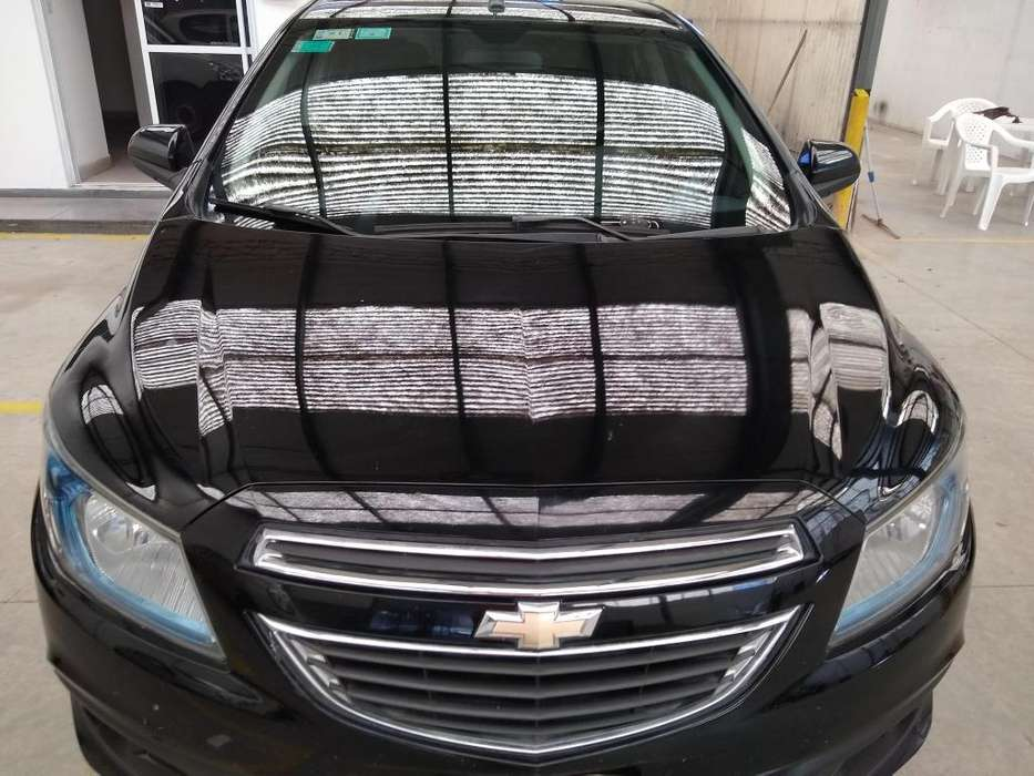 Chevrolet Onix 2014 - 120000 km