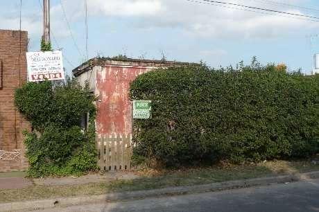 Casa en venta en Lujan Centro