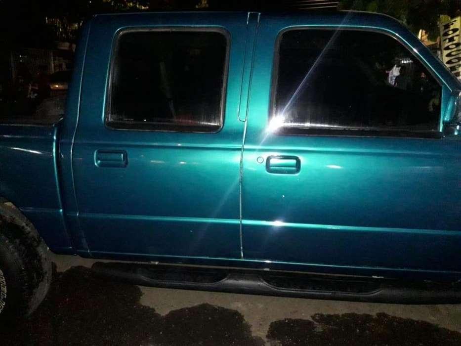 Ford Ranger 1999 - 8 km