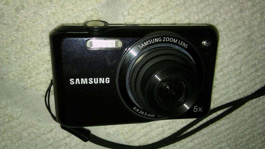 Camara Samsung Es68