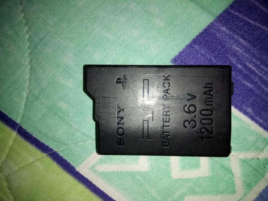 Bateria Psp Original