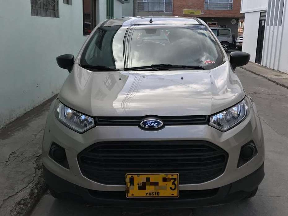 <strong>ford</strong> Ecosport 2015 - 90000 km