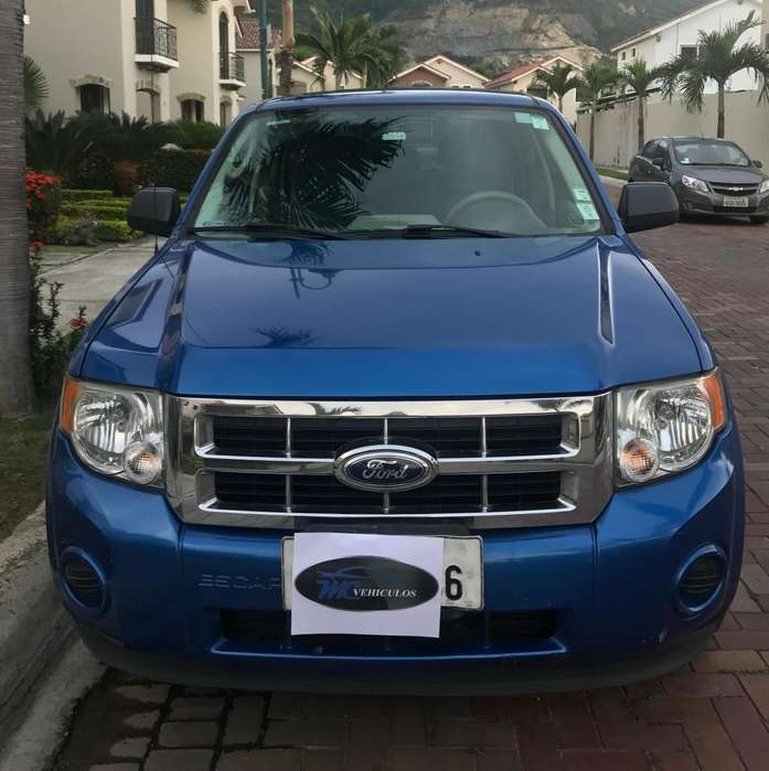 <strong>ford</strong> Escape 2012 - 117000 km