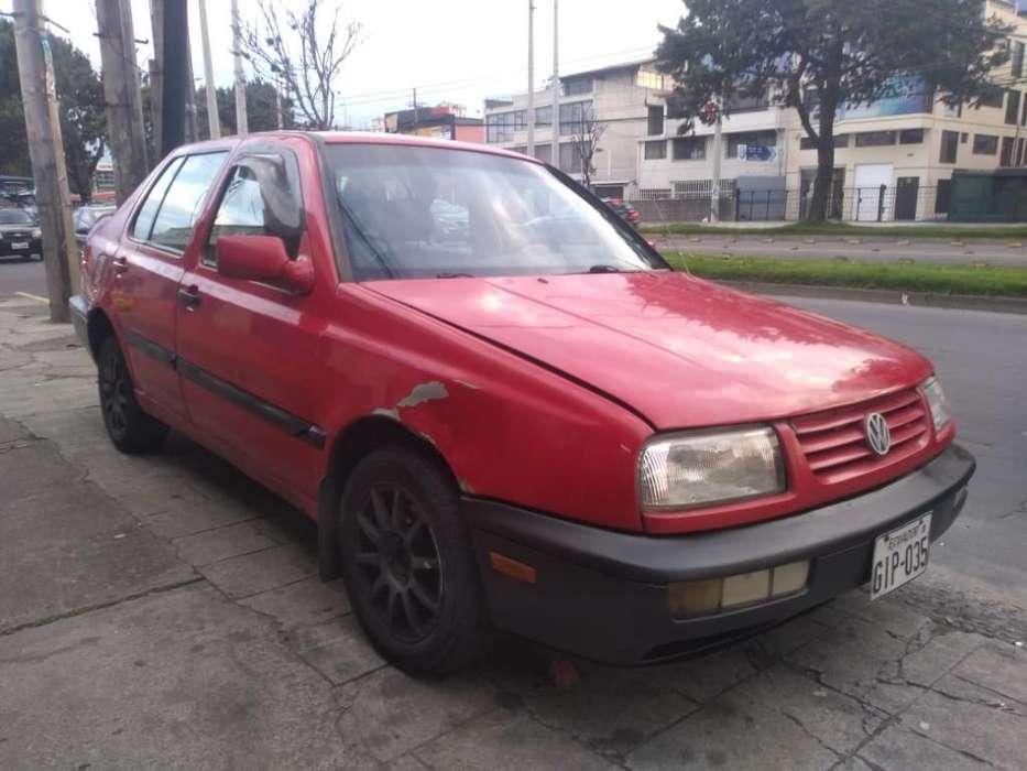 Volkswagen Vento 1995 - 200 km