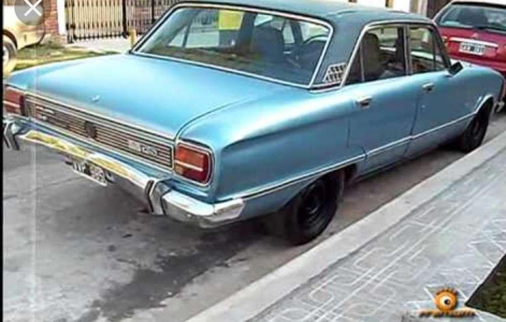 Ford Falcon 1979 - 350000 km