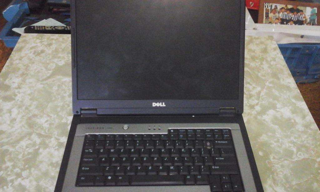 NOTEBOOK DELL INSPIRON 1300