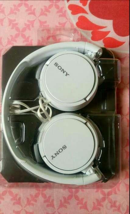 Auriculares Sony Originales Nuevos