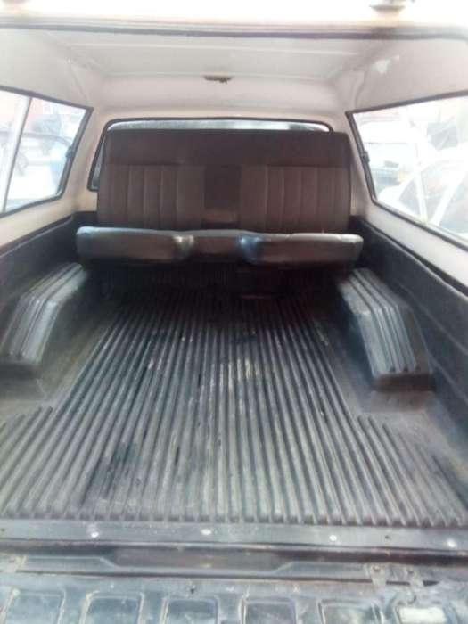 Chevrolet Luv 1987 - 435000 km