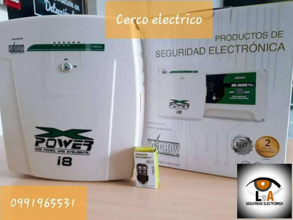 MATERIALES PARA CECAS ELECTRICAS