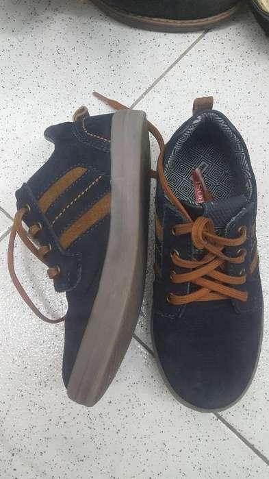 Zapatos Bosi Talla 29