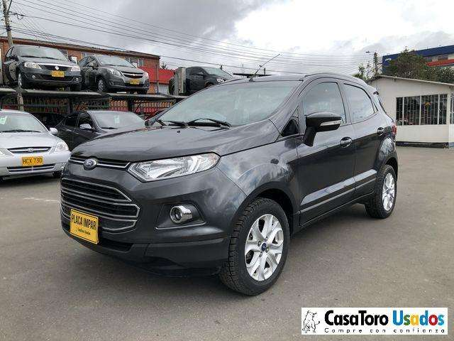 <strong>ford</strong> Ecosport 2013 - 70095 km