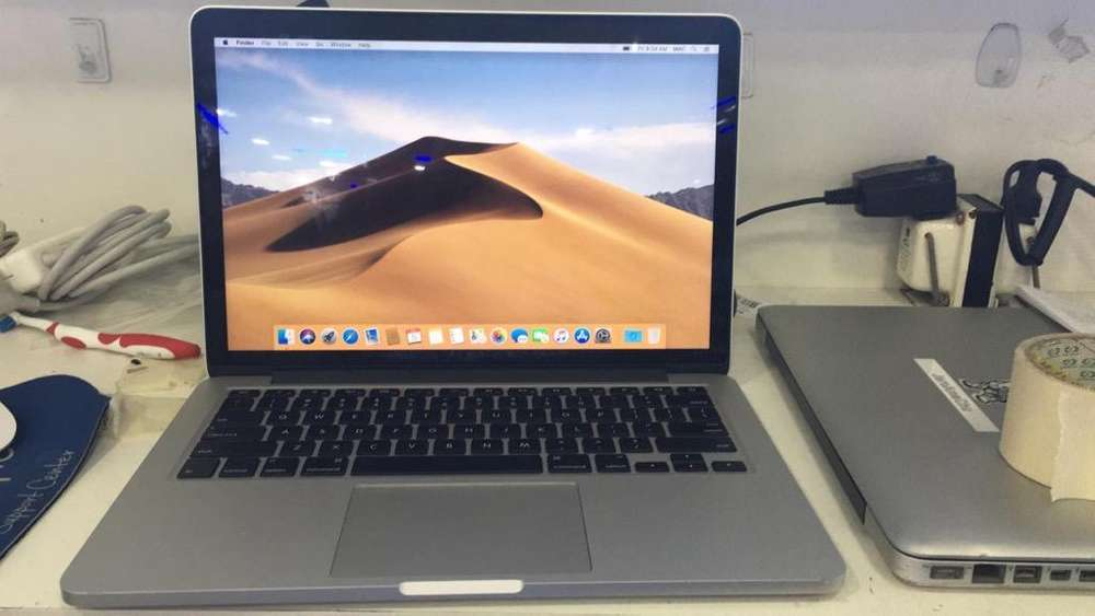Macbook Pro Retina 2014 de 13