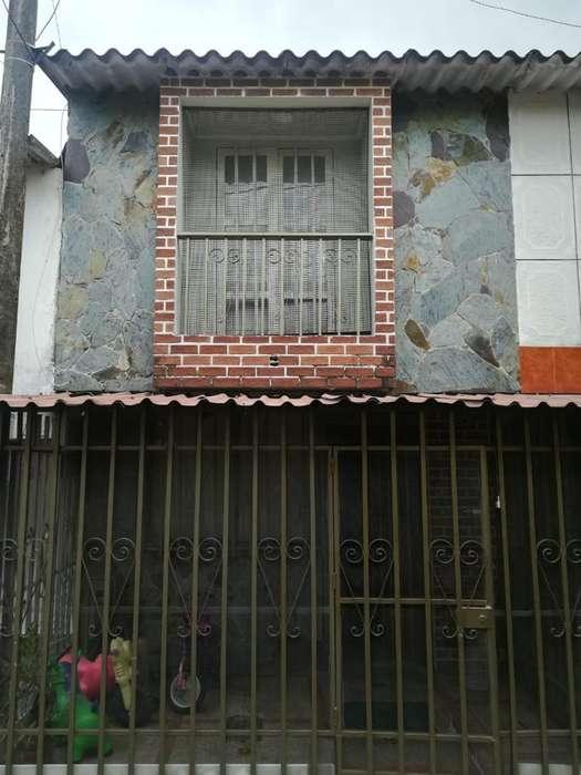Arriendo Casa en El Barrio La Patria