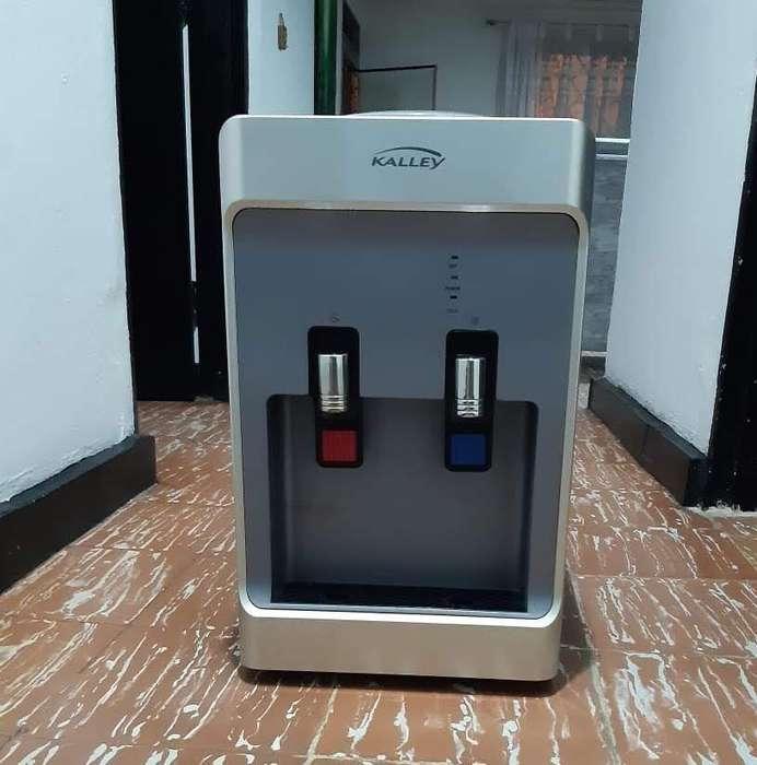 Dispensador Agua Kalley Frio- Caliente