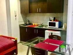 Alquiler Temporal en  Palermo - Charcas 4600