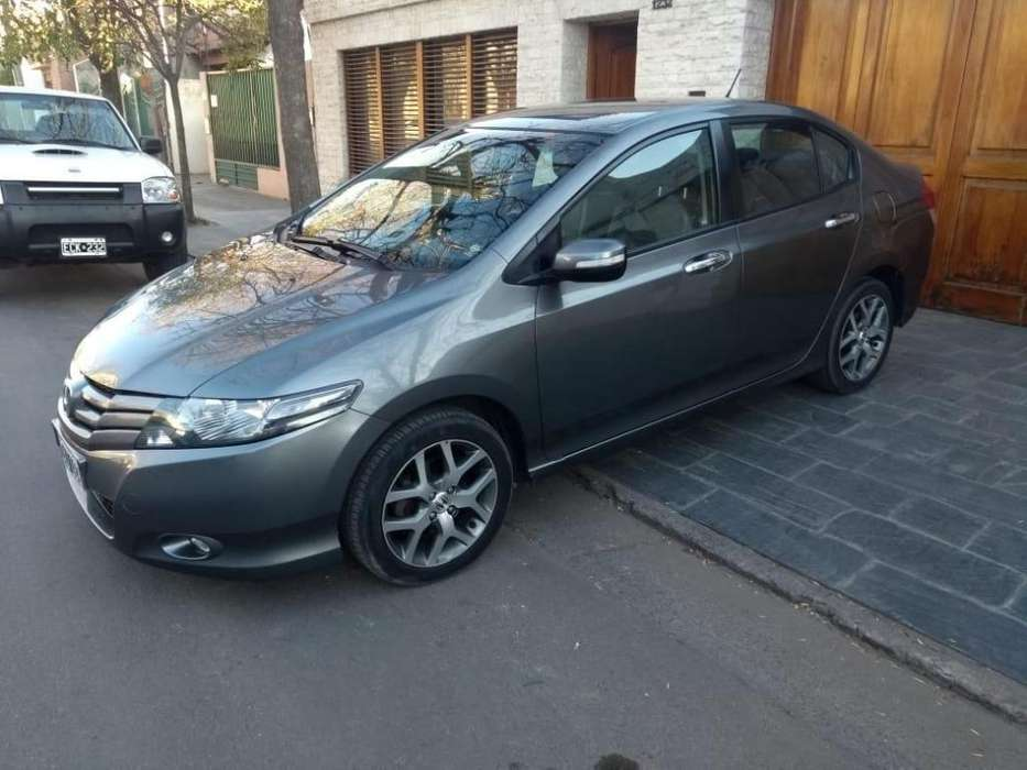 Honda City 2010 - 26500 km