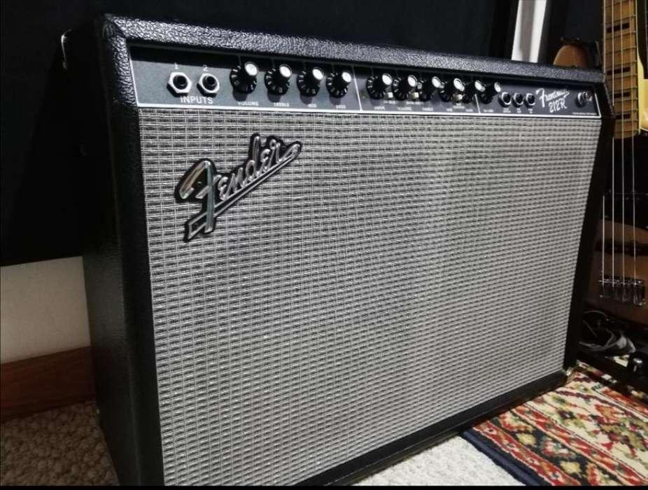 Amplificador Fender Frontman 212r 100w