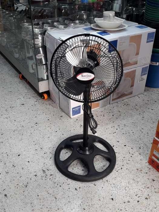 Ventilaodores 10 Pulgadas