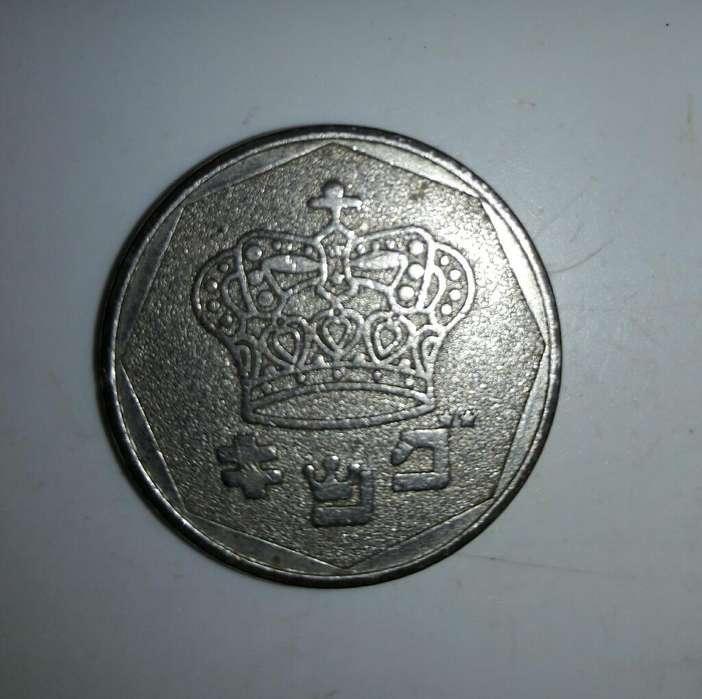 Moneda China de Colección