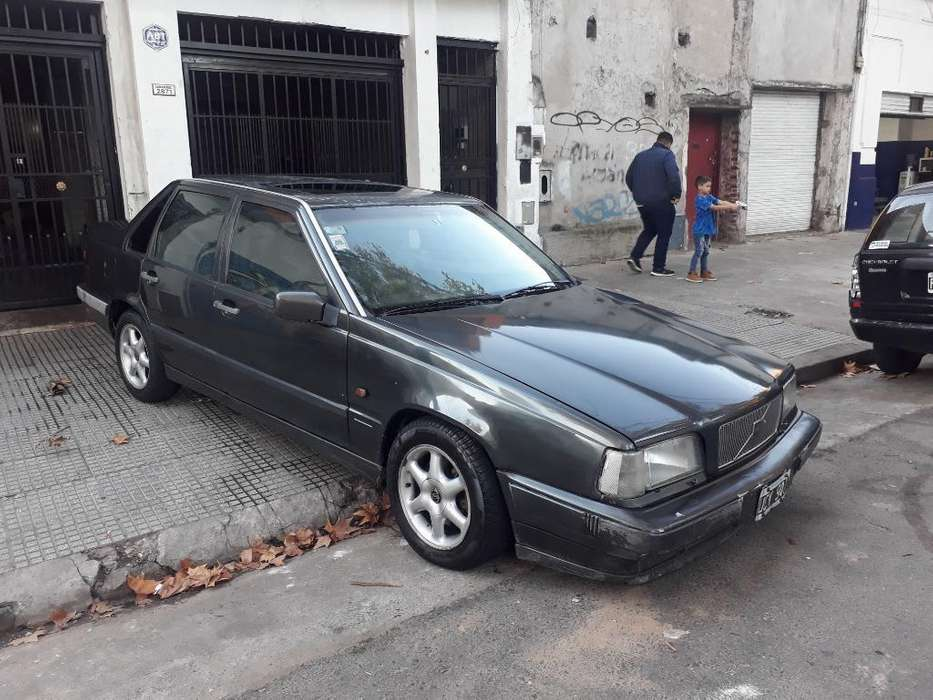 <strong>volvo</strong> 850 1994 - 125000 km