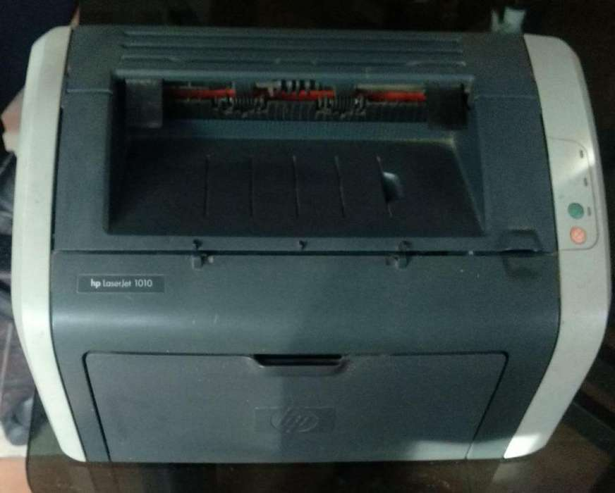 Impresora Laser HP 1020