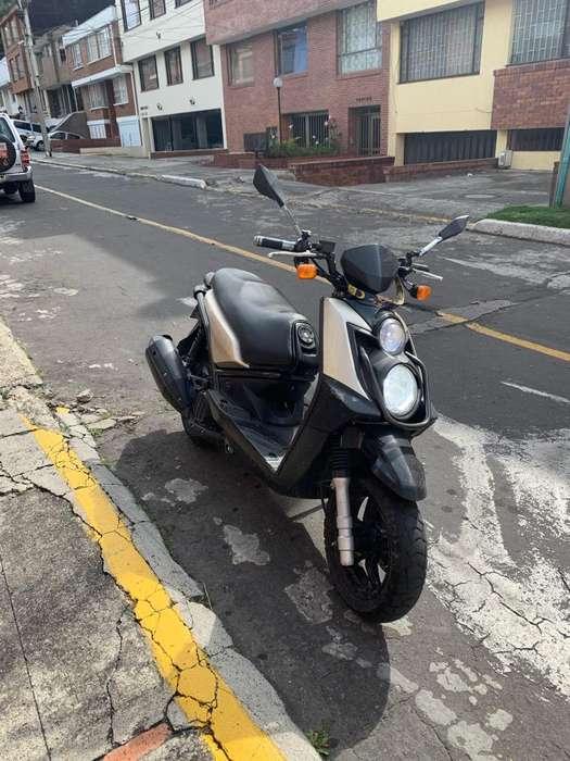 Moto Bws 2