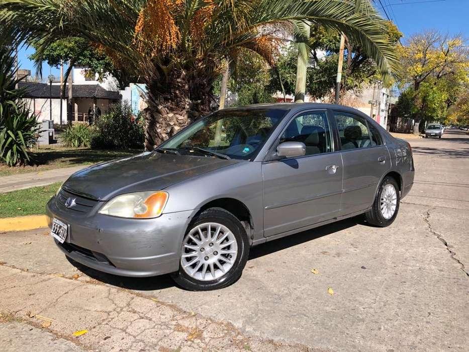 Honda Civic 2003 - 298000 km