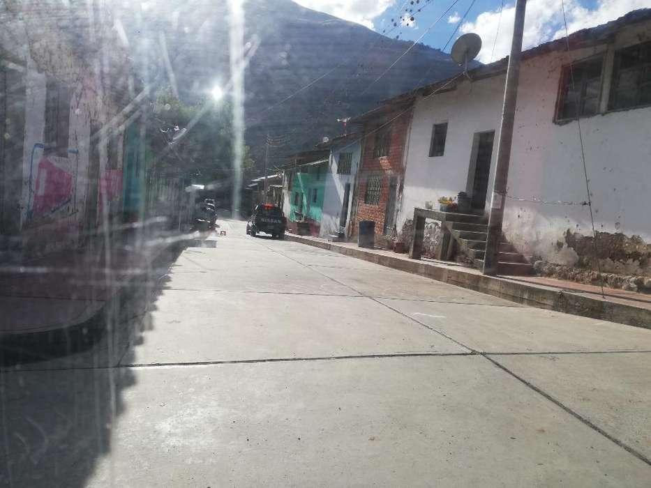 Se Vende Terreno en Quicacan - Huanuco