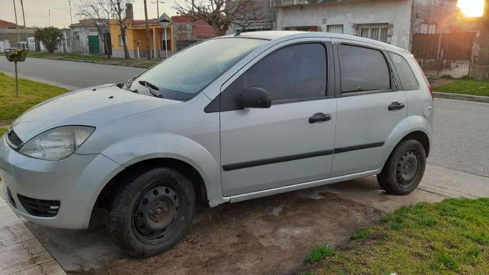 Ford Fiesta  2004 - 190000 km