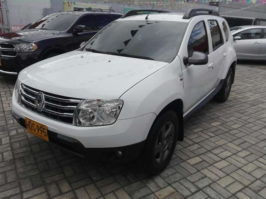 <strong>renault</strong> Duster 2015 - 66000 km