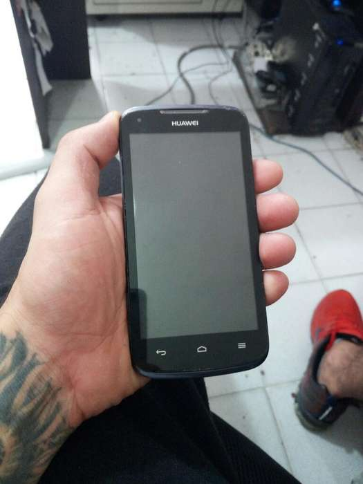 Huawei Y520 <strong>barato</strong> Full