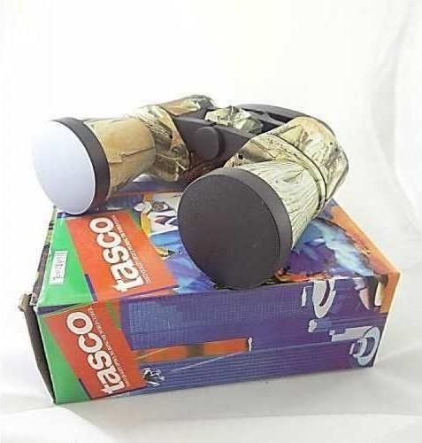 Binoculares Camuflado 7x 50  357ft/1000yds/119m/1000m