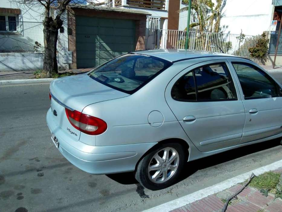 Renault Megane  2007 - 126000 km