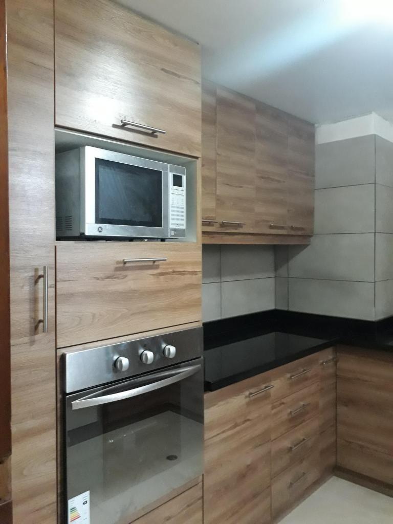 Muebles modulares de cocina closets baños puertas - Quito